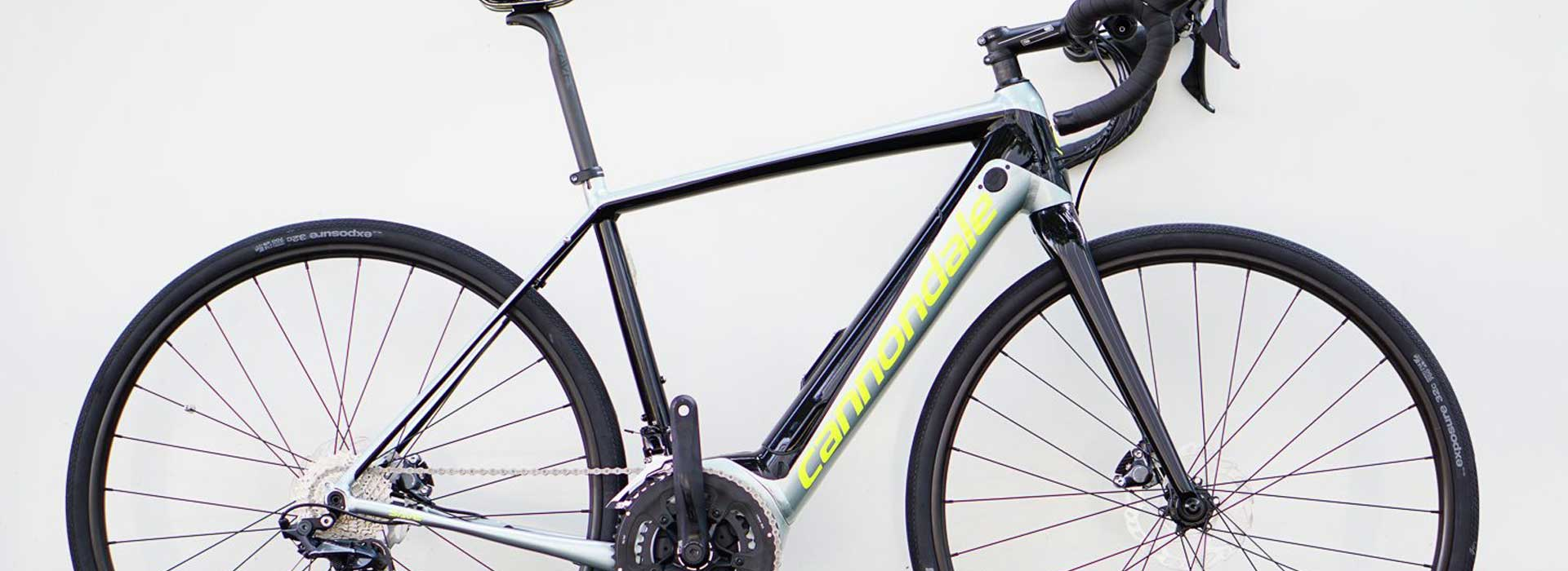 Cannondale new Treadwell 2020